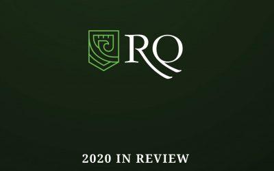 Q4 2020 Flywheel: Year In Review