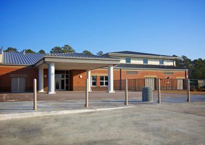 Tarawa Terrace Elementary School Addition