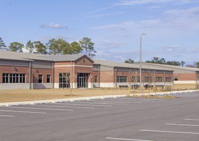 SOF 3rd MSOB Company / Team Facilities and SERE Training Facilities