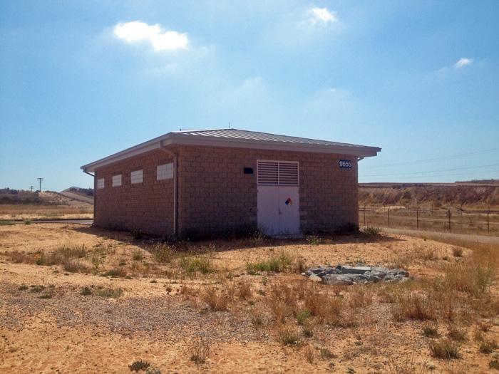 Facility Energy Improvements