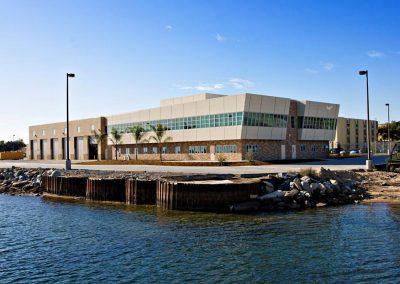 Naval Amphibious Operations Facility