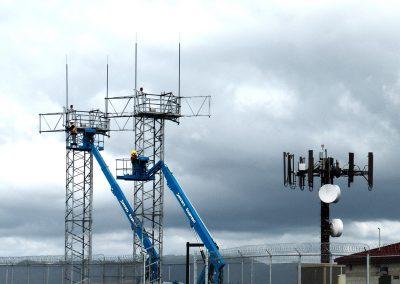 Aviation Transmitter / Receiver Site