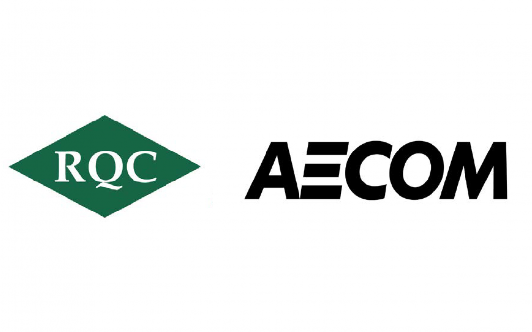 RQ-AECOM Awarded D/B IDIQ MACC for General Construction
