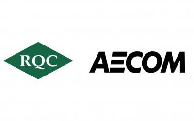 RQ-AECOM Awarded D/B IDIQ MACC for General Construction