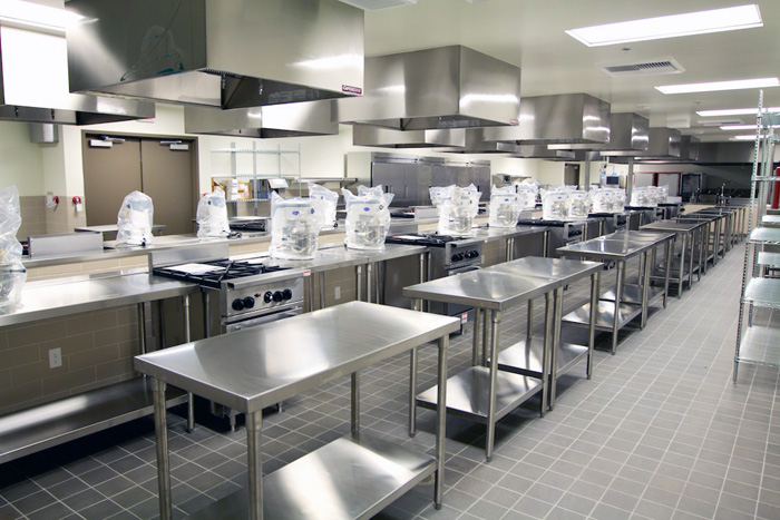 kitchen design certification total army school system center rq construction 1135