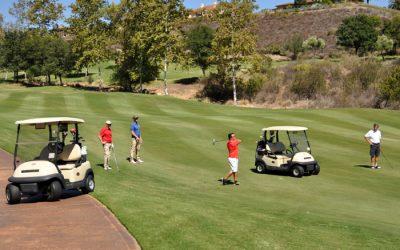 Golf Tournament Raises Over $70,000 For The MARSOC Foundation